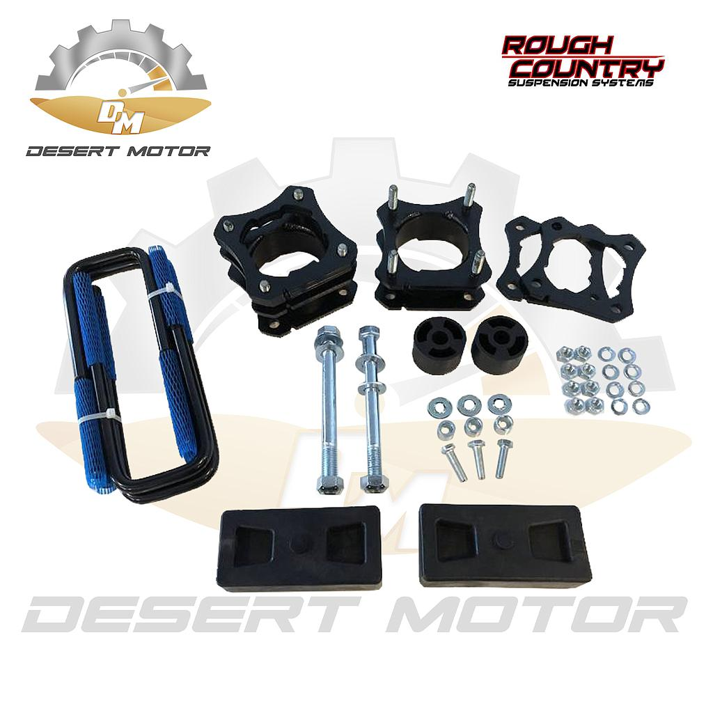 Lift kit tundra 2.5-3 inch