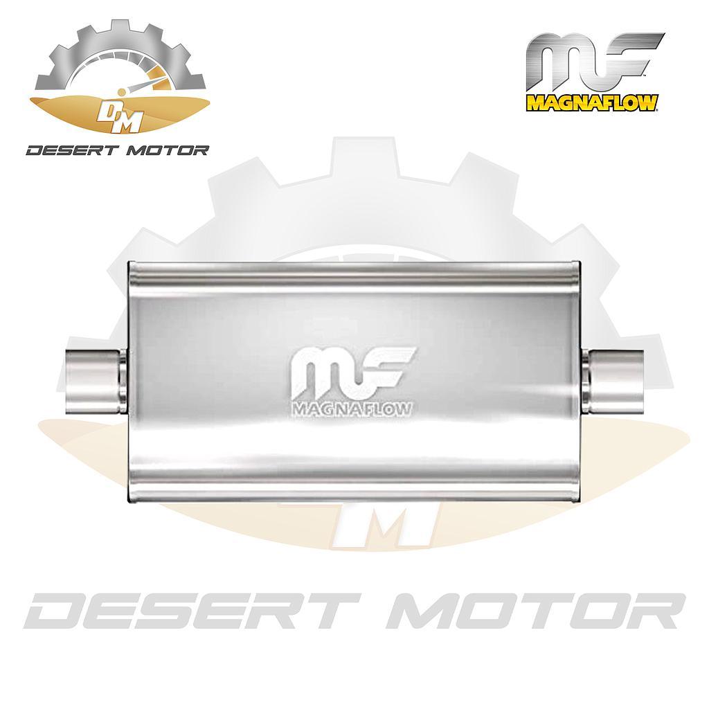 Magnaflow Muffler 1in1