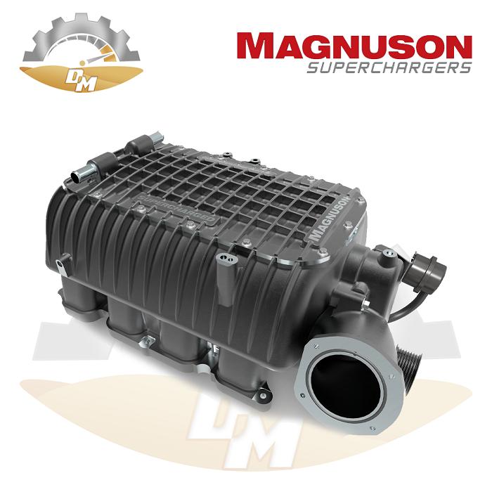 Magnuson Supercharger 5.7