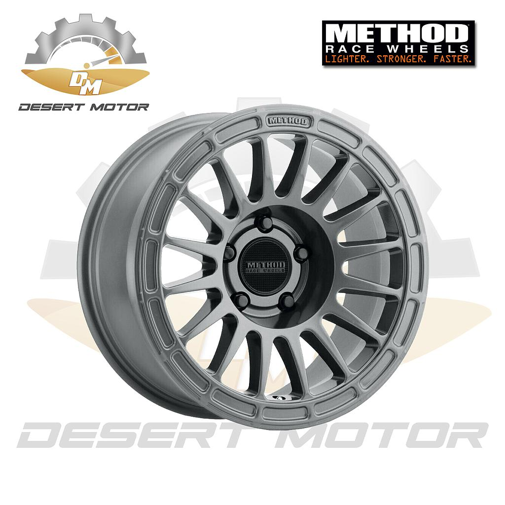 METHOD 314 toyota Titanium 17x7.5, 5x150