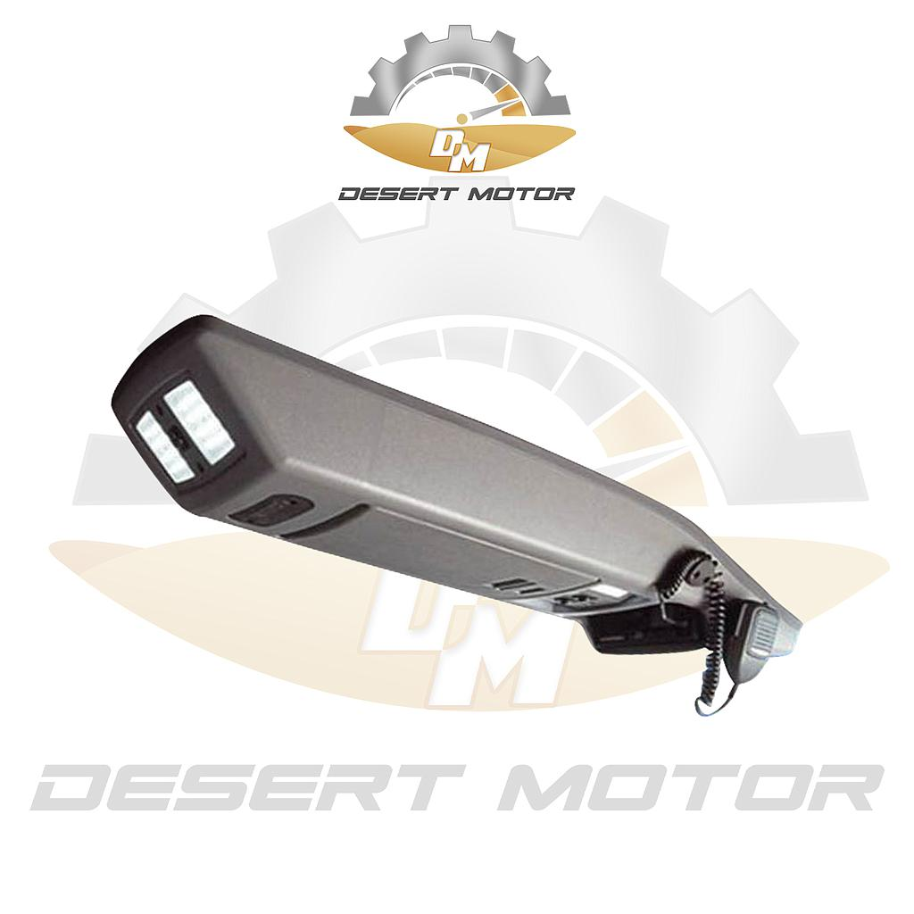 Outback console LC100