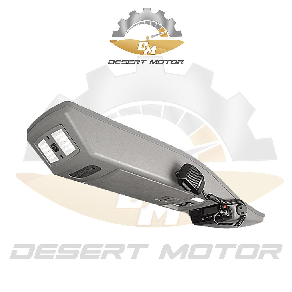 Outback console LC200
