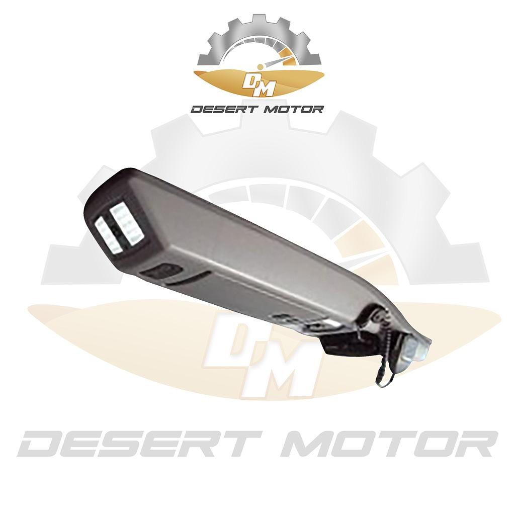 Outback console LC79 double door