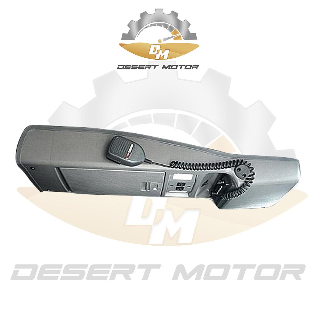 Outback console Nissan Y61