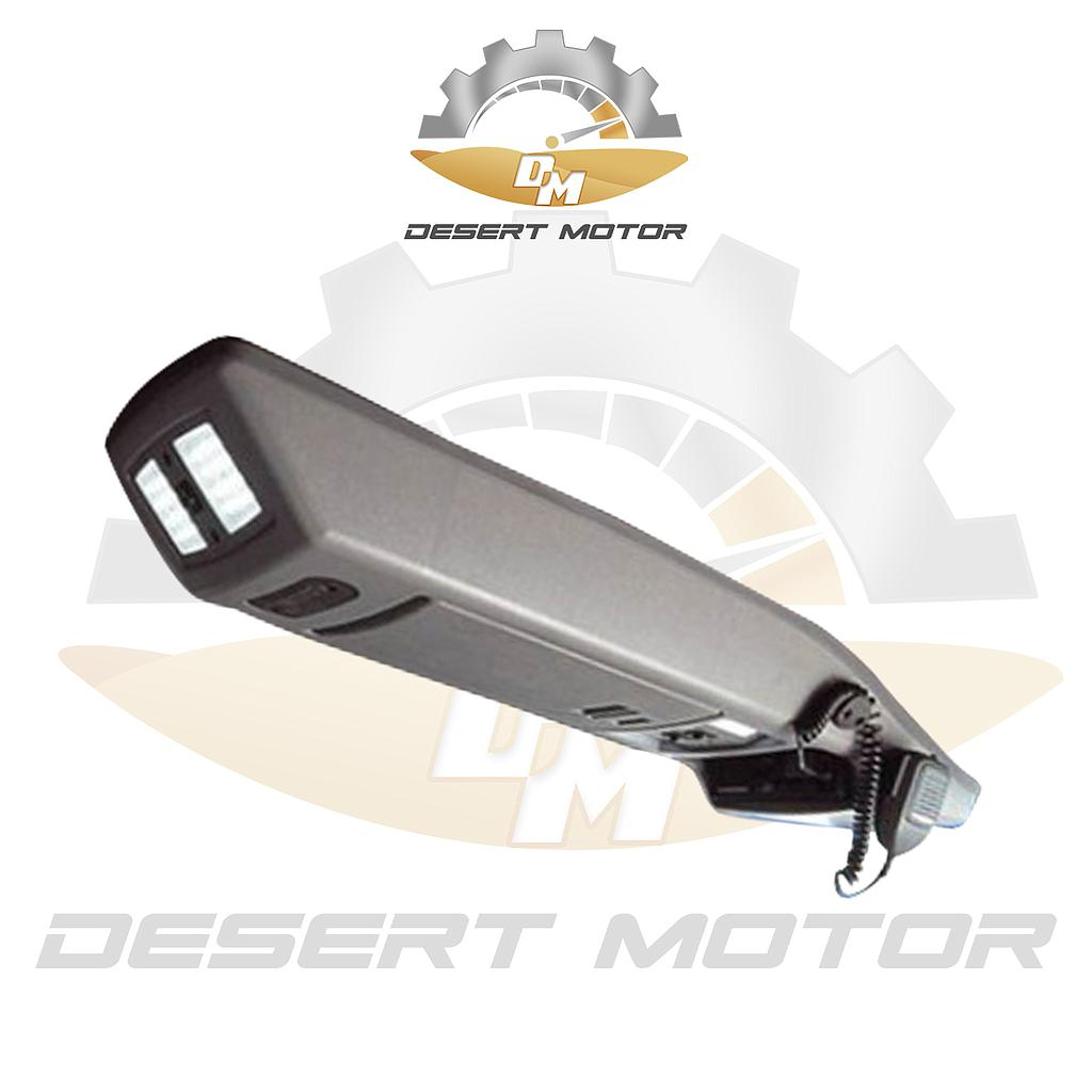 Outback console Nissan Y61 Pick up