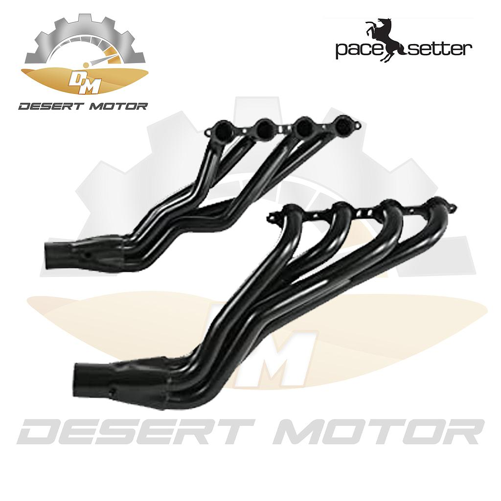 Pacesetter headers GMC sierra 07-13
