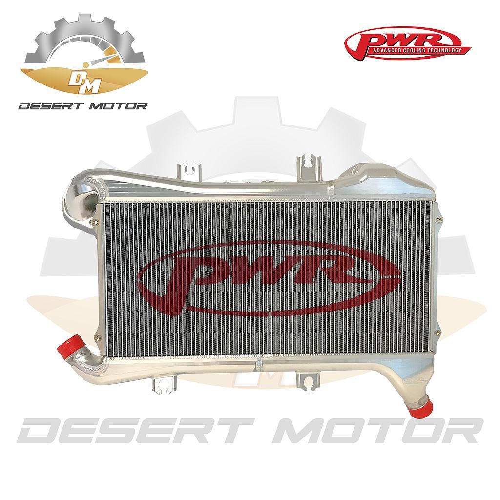 PWR Intercooler LC79 Diesel