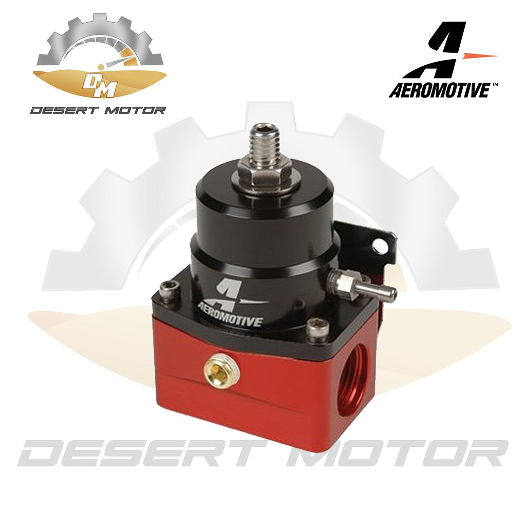 Aeromotive Regulator Large