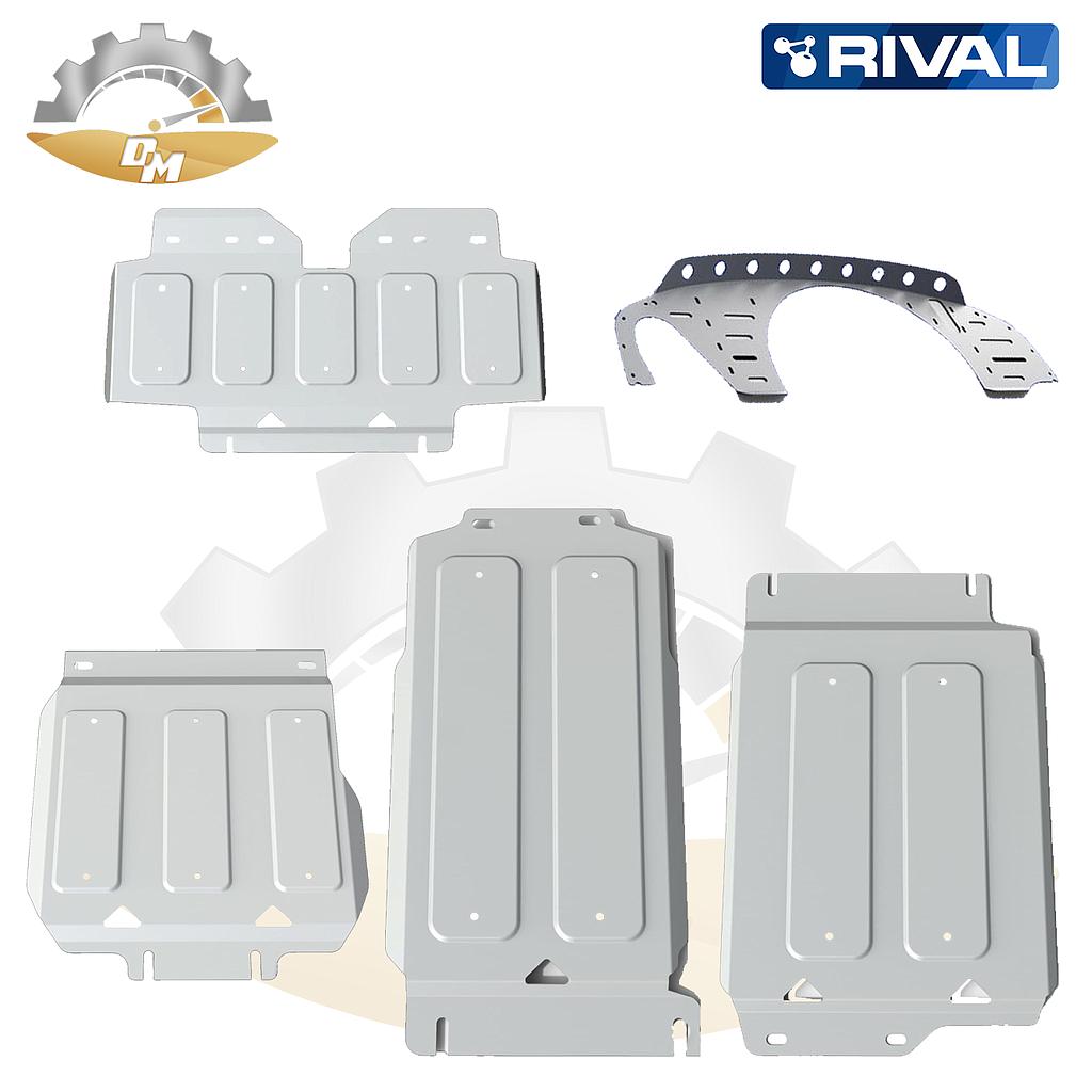 Rival Nissan Y62