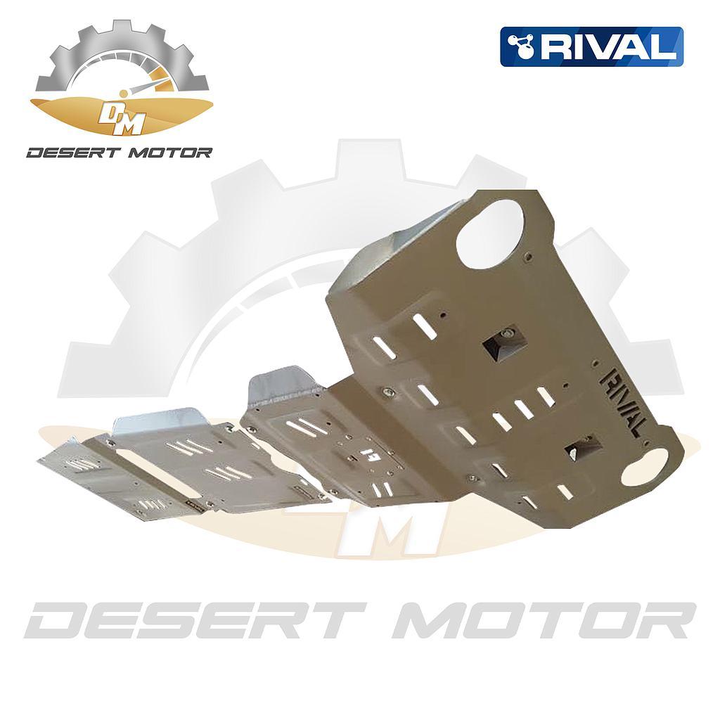 Rival F150 11-18