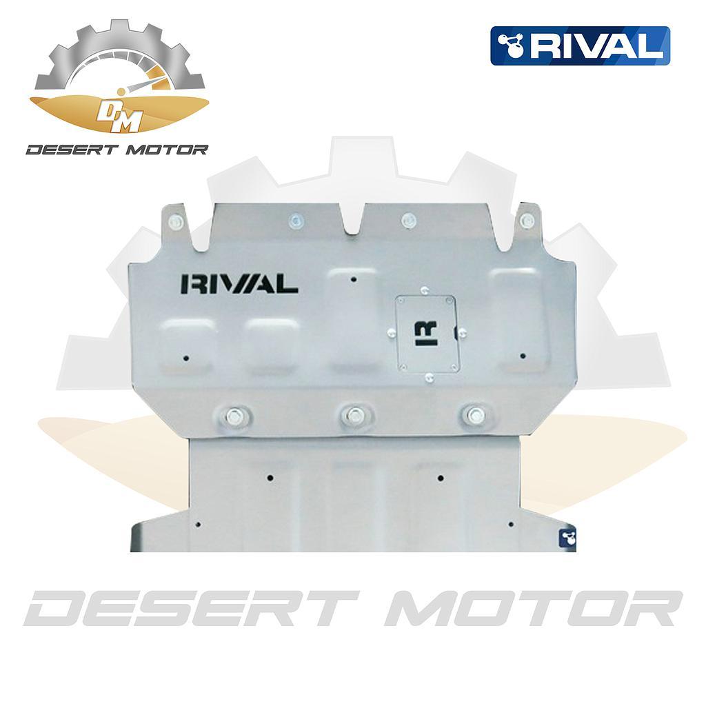 Rival Engine 6m Tundra