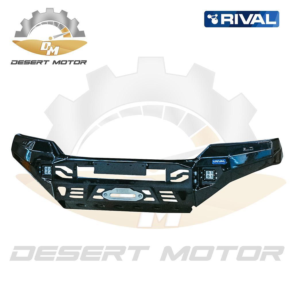 Rival LC200 front Bumper