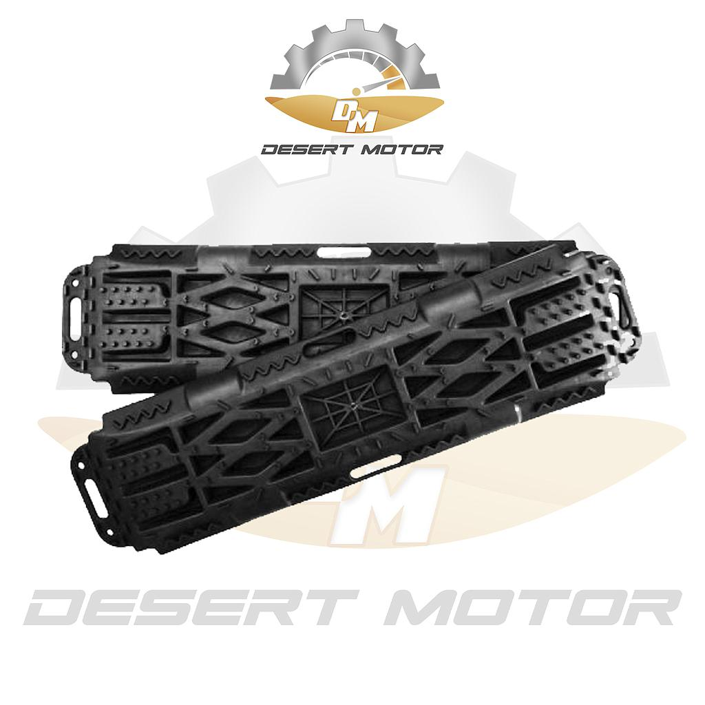 Unity Sand recovery plate black