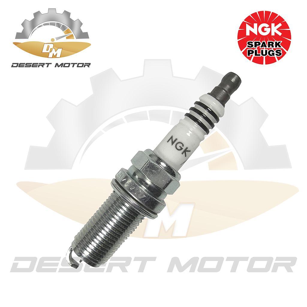 Spark plug short