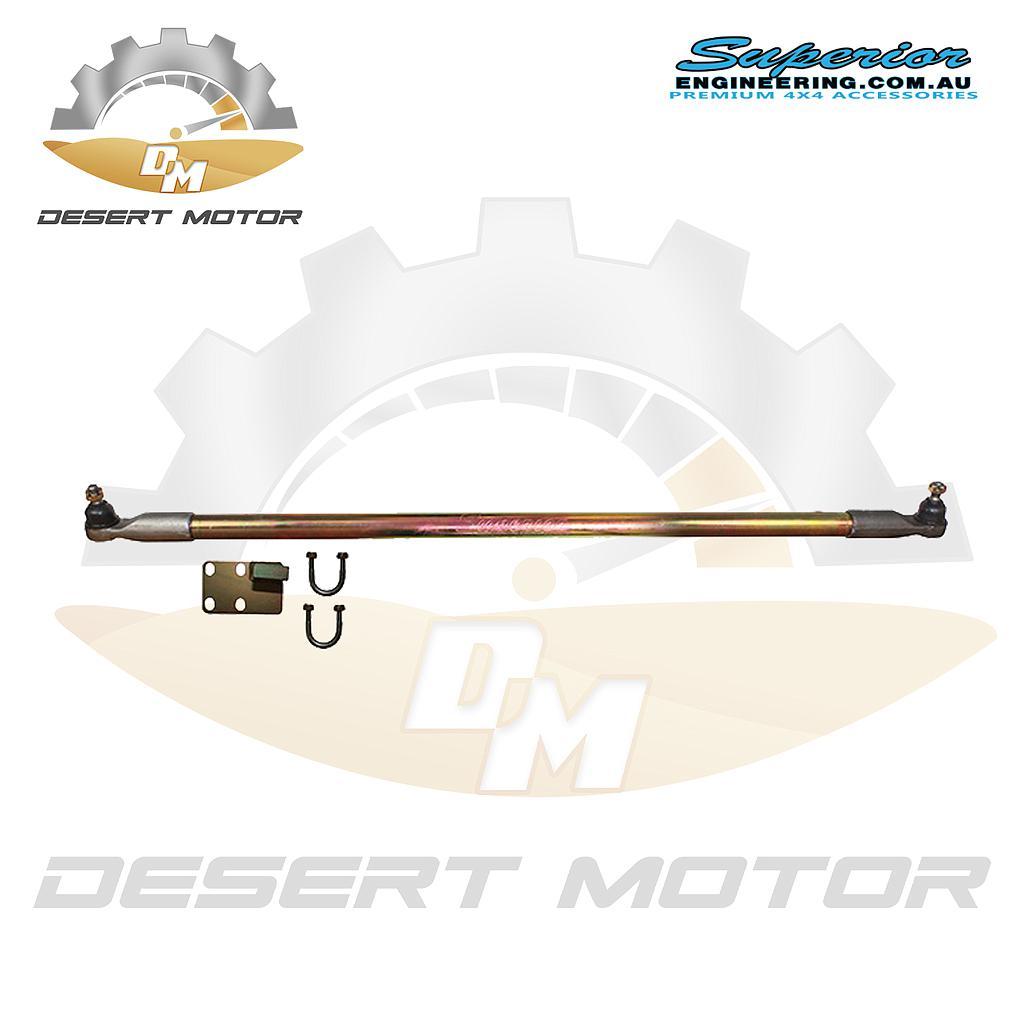 Superior Drag link standard Y61 LHD