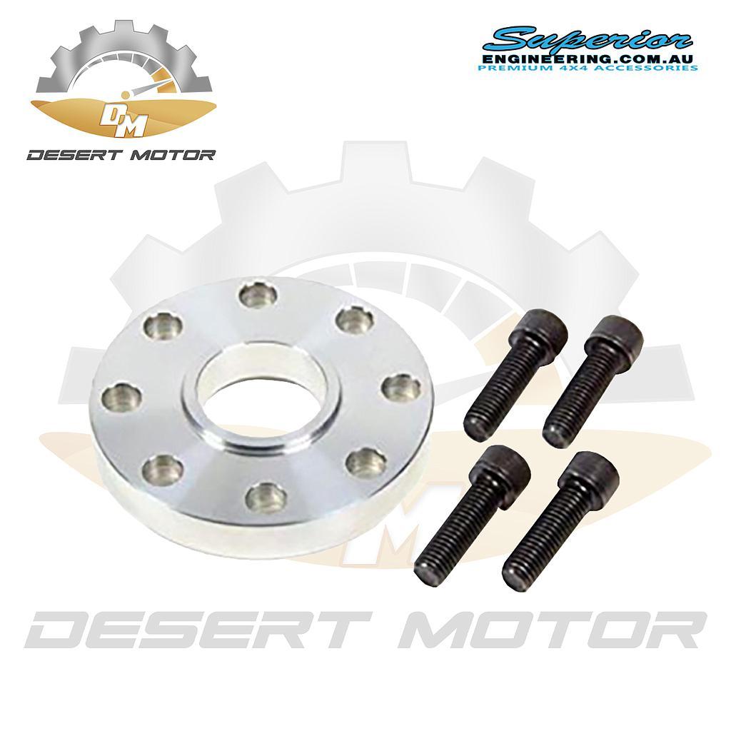 Superior shaft Spacer Nissan Y60/Y61