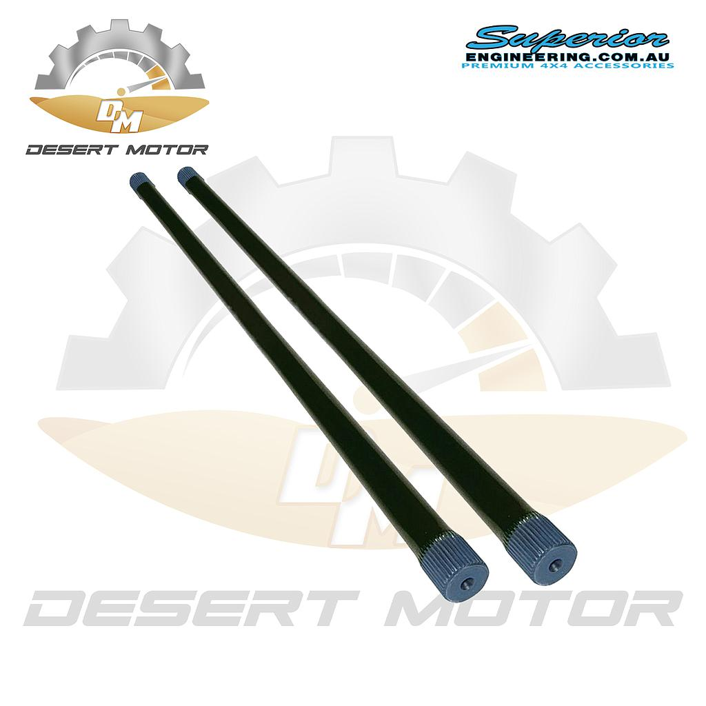 Superior Torsion bar LC100 L6