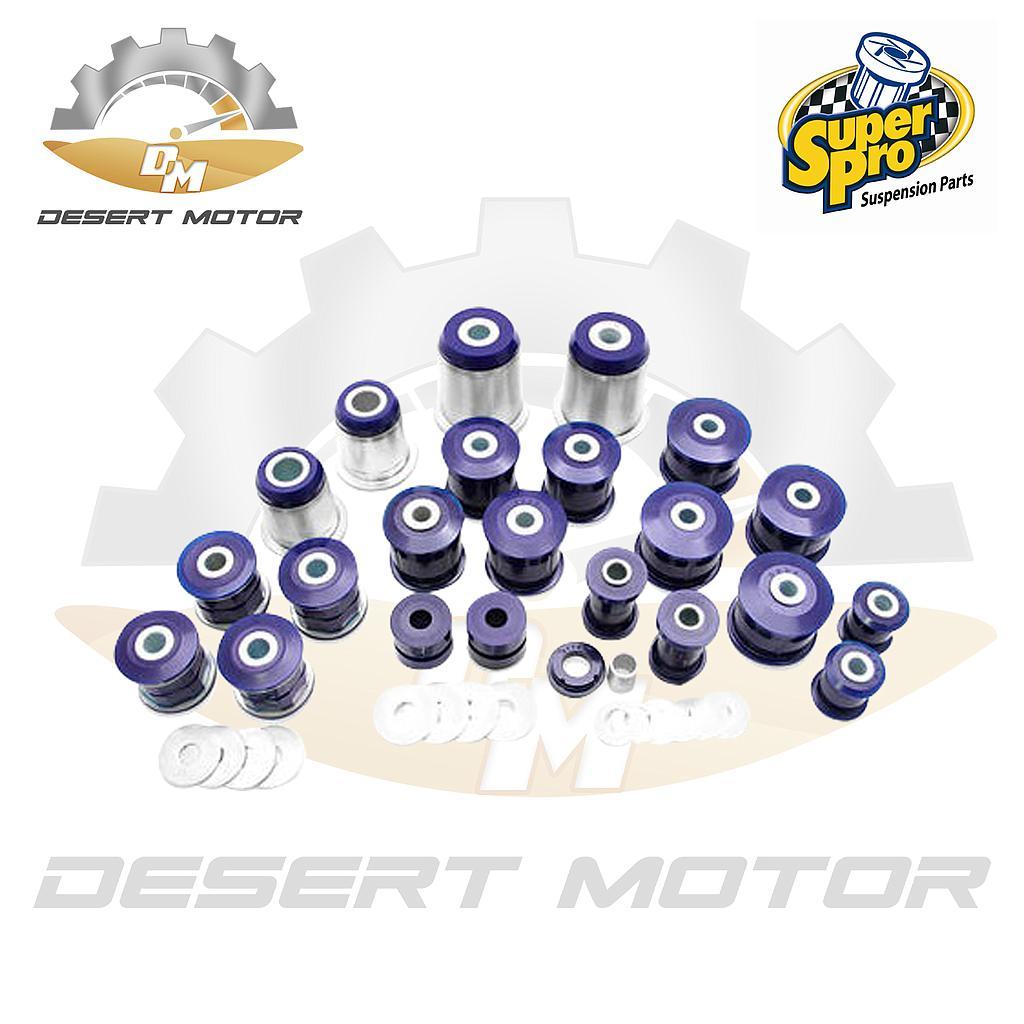 SuperPro bushing LC200 Full Kit