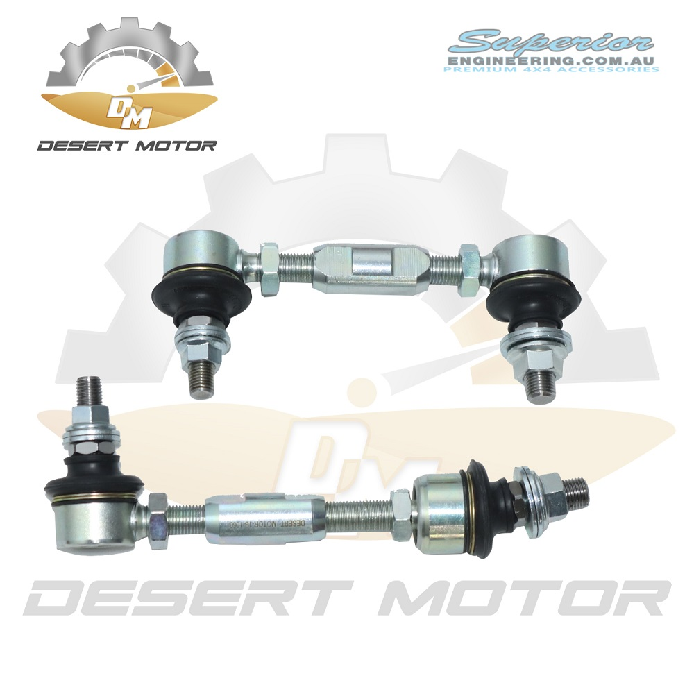 sway bar extension Nissan Y61 Front