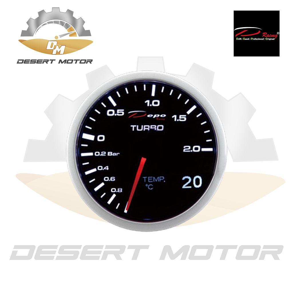 Boost & Water T 60mm gauge DEPO
