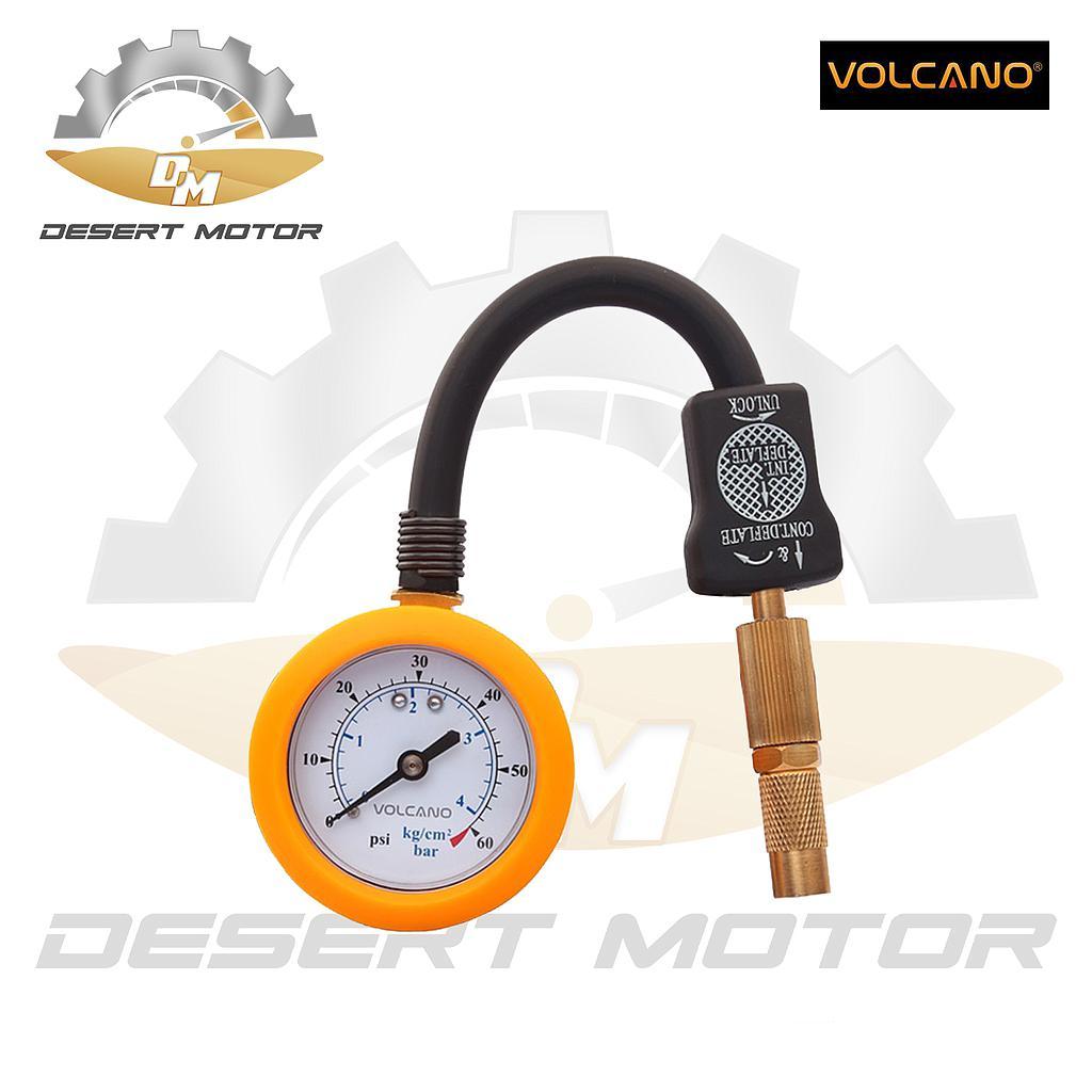 tire gauge