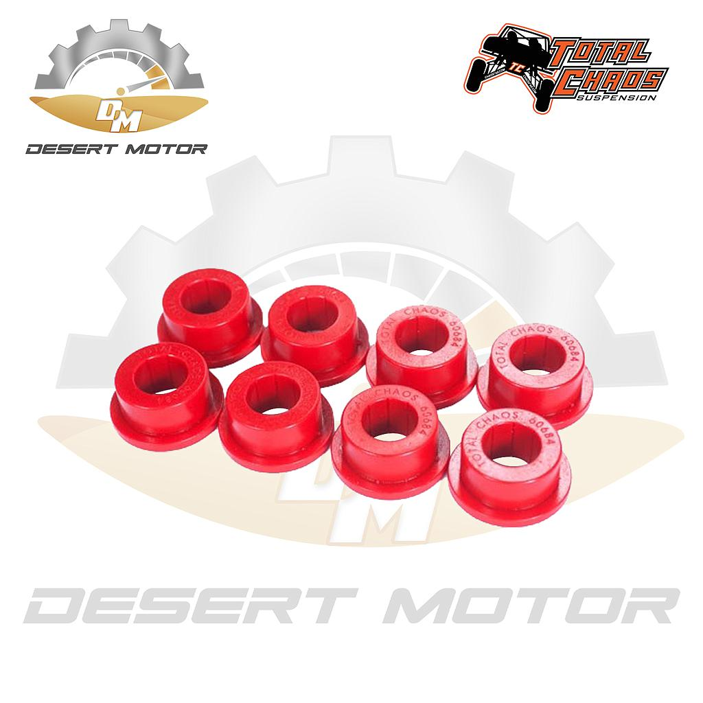 Total Chaos toyota bushing upper arms