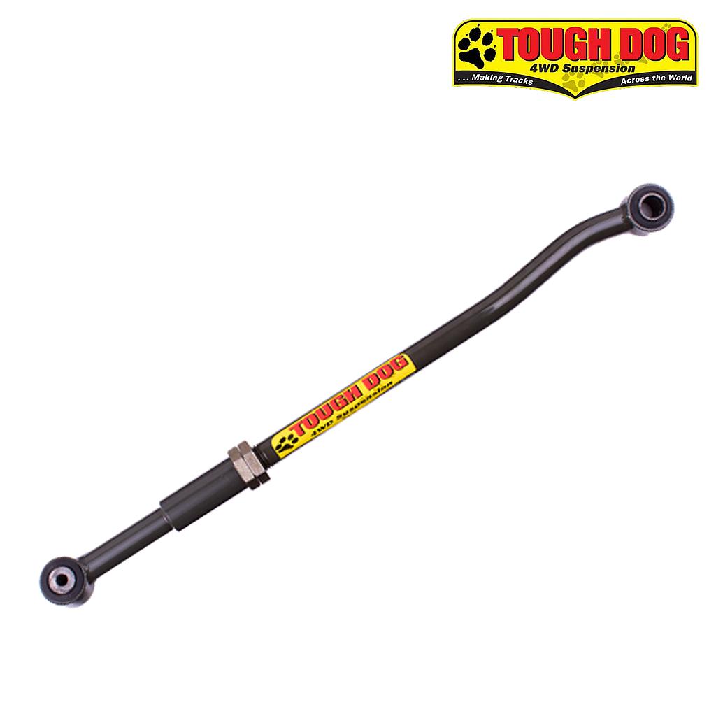 Tough dog Penhard Toyota LC100 R