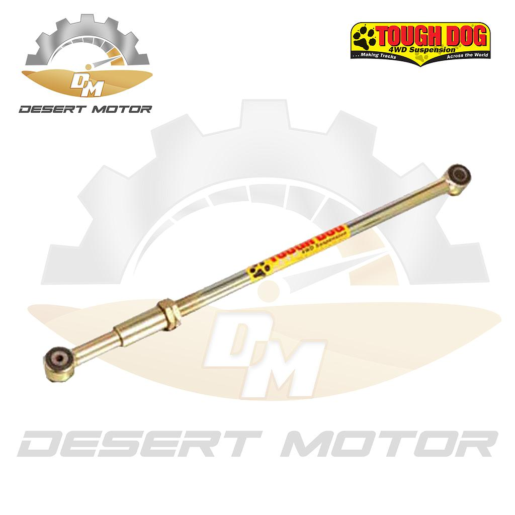 Tough dog Penhard Toyota LC200 R