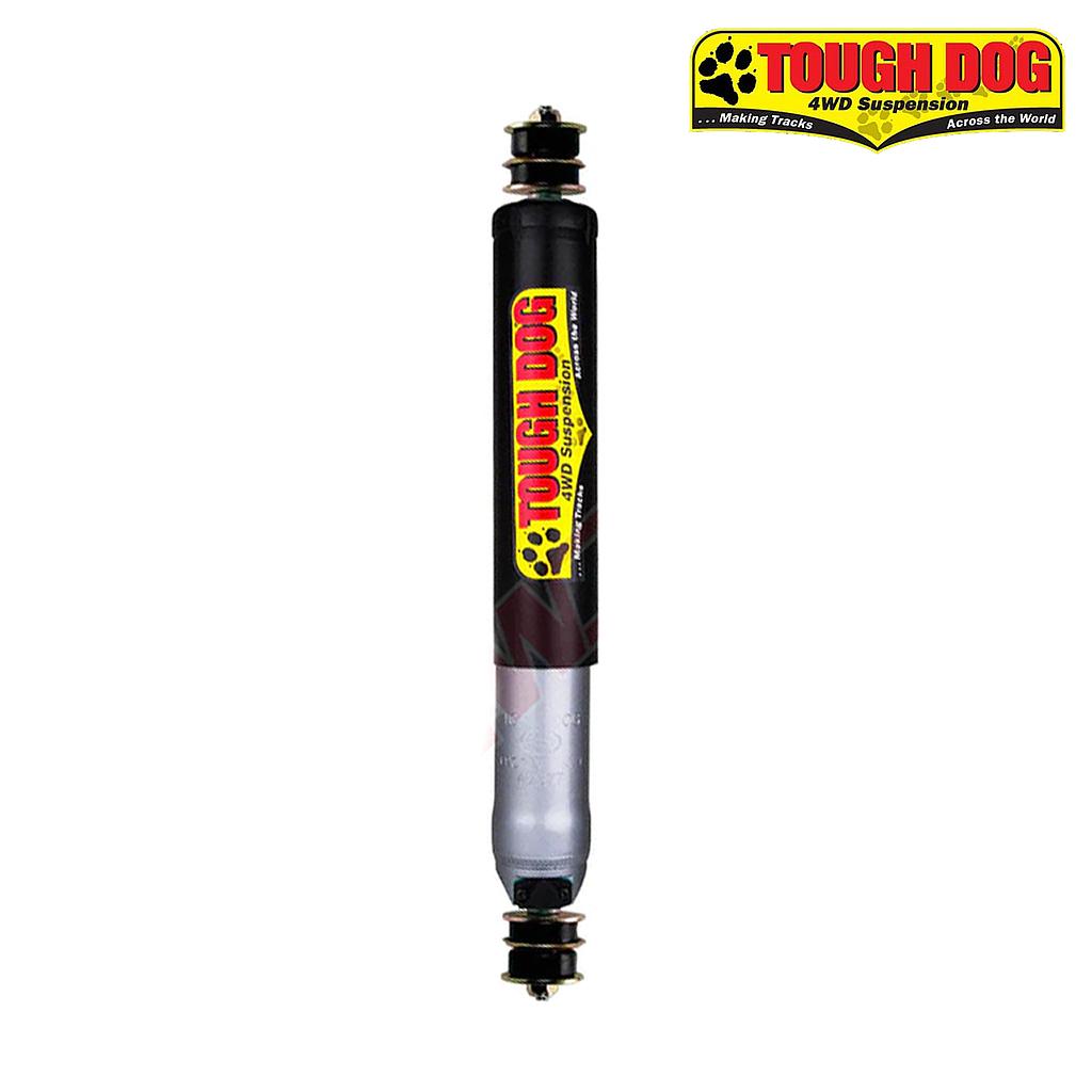 Tough dog shocks Nissan Y61/Y60 adj F