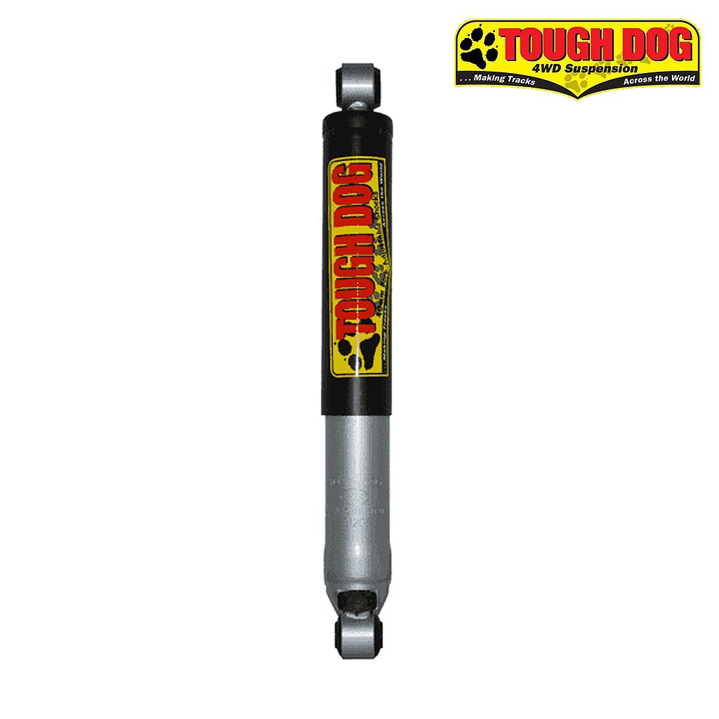 Tough dog shocks Nissan Y61/Y60 adj R