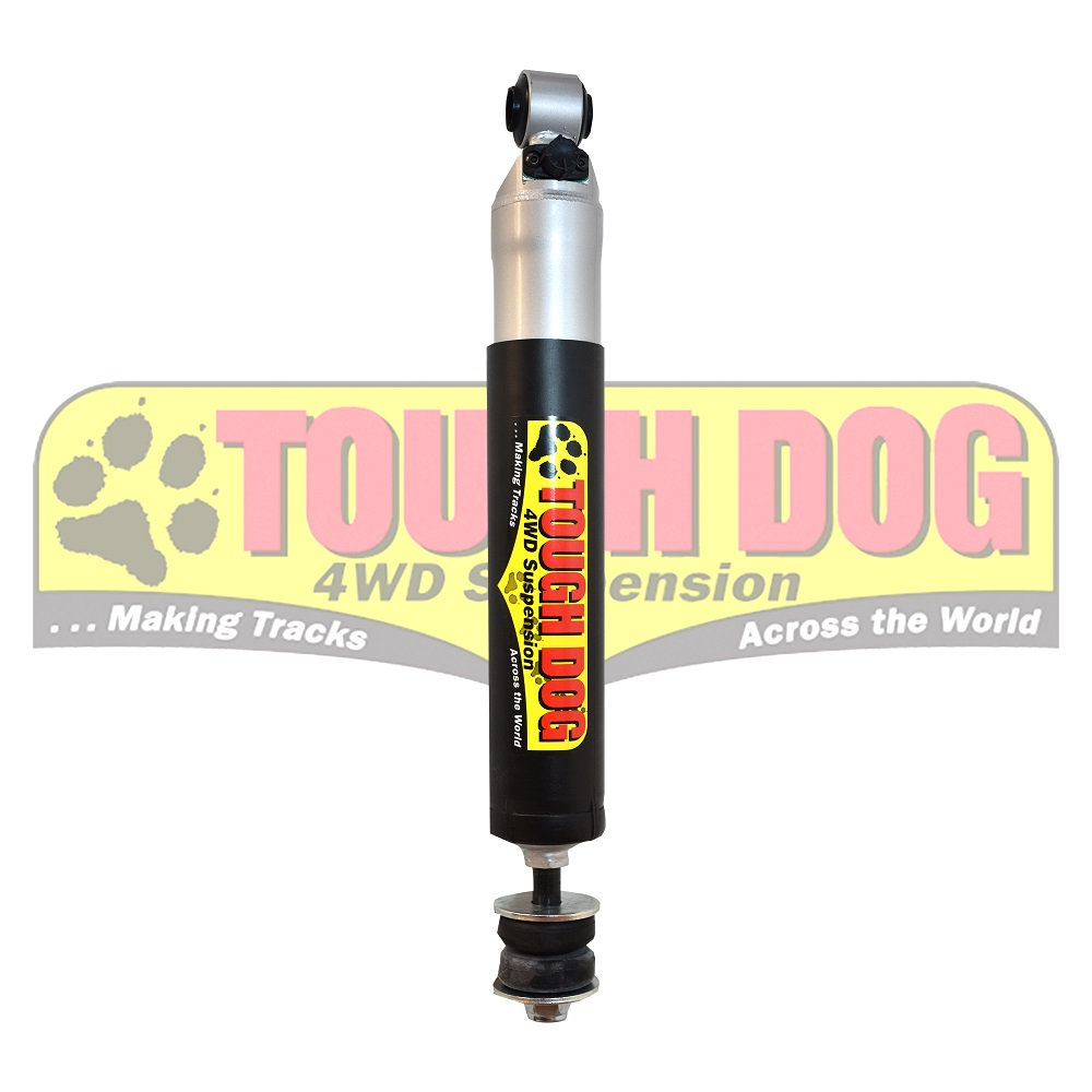 Tough dog shocks Toyota LC200/100 adj R