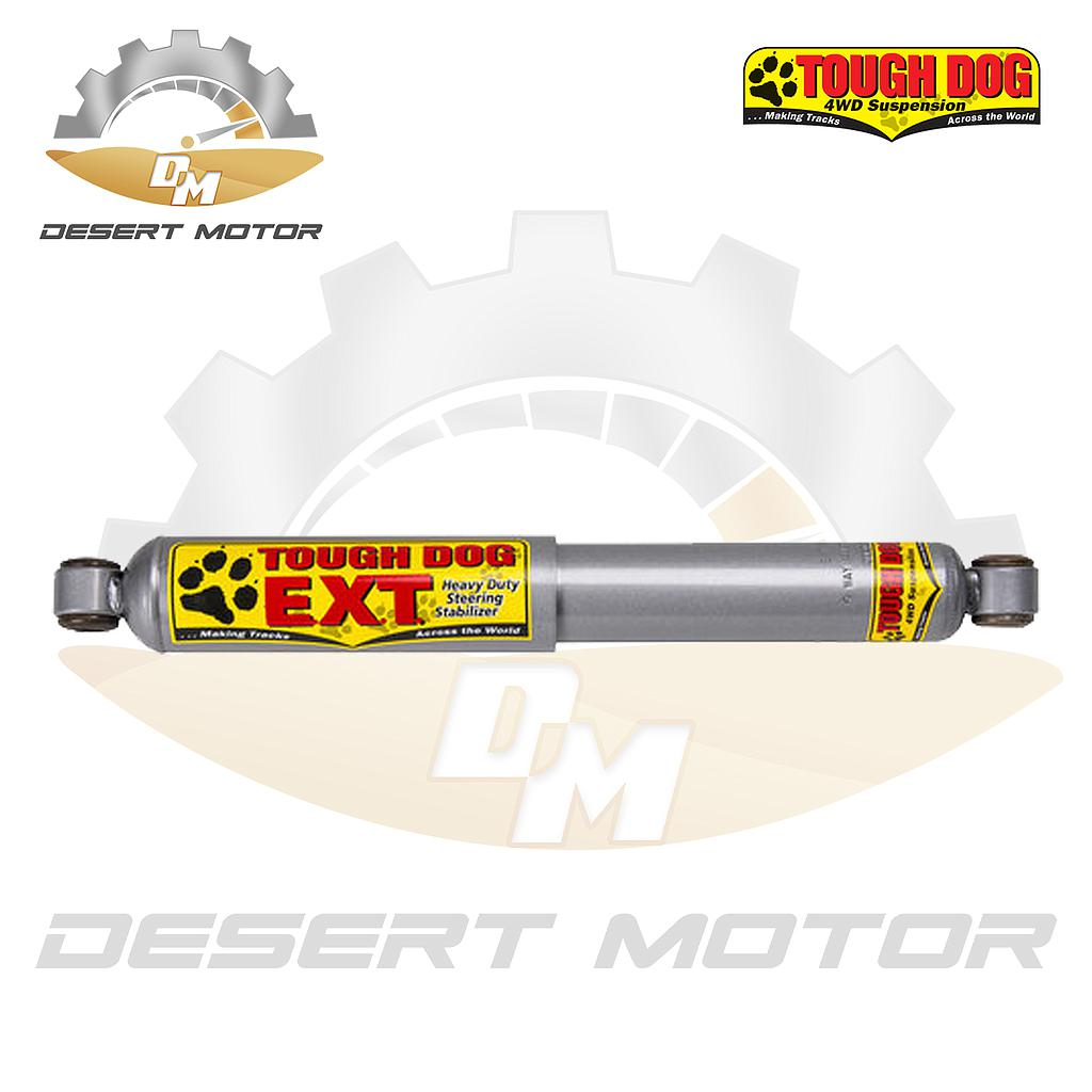 Tough dog steering staiblizer Y60