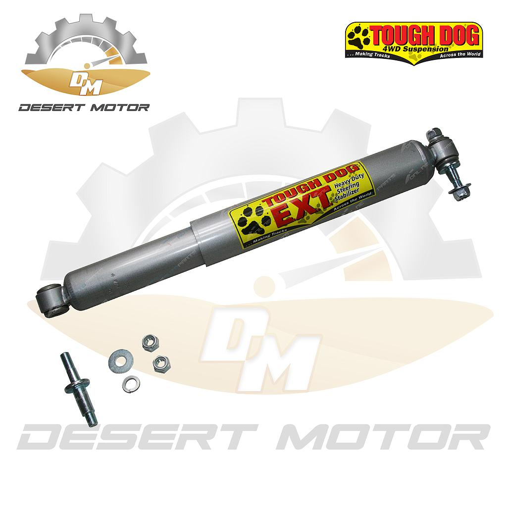 Tough dog steering staiblizer Y61 VTC
