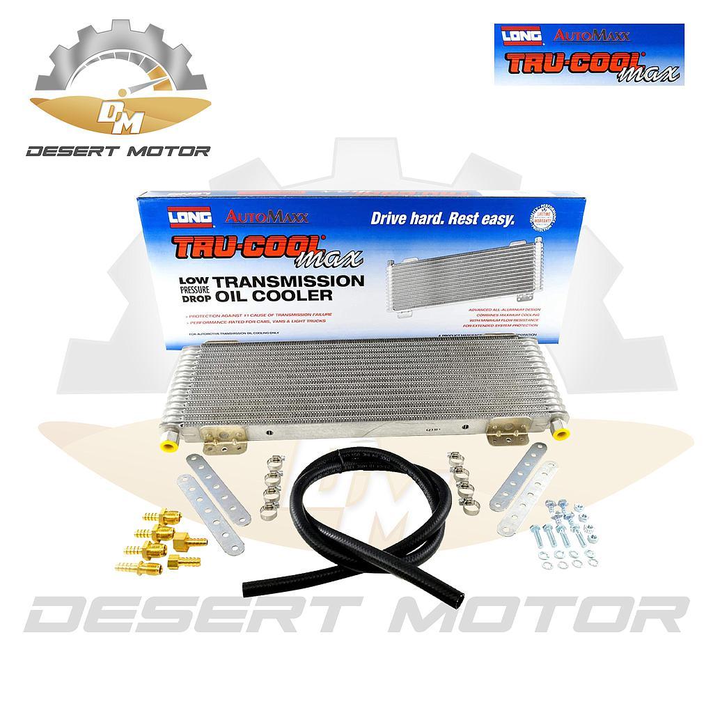 trucool Gear cooler