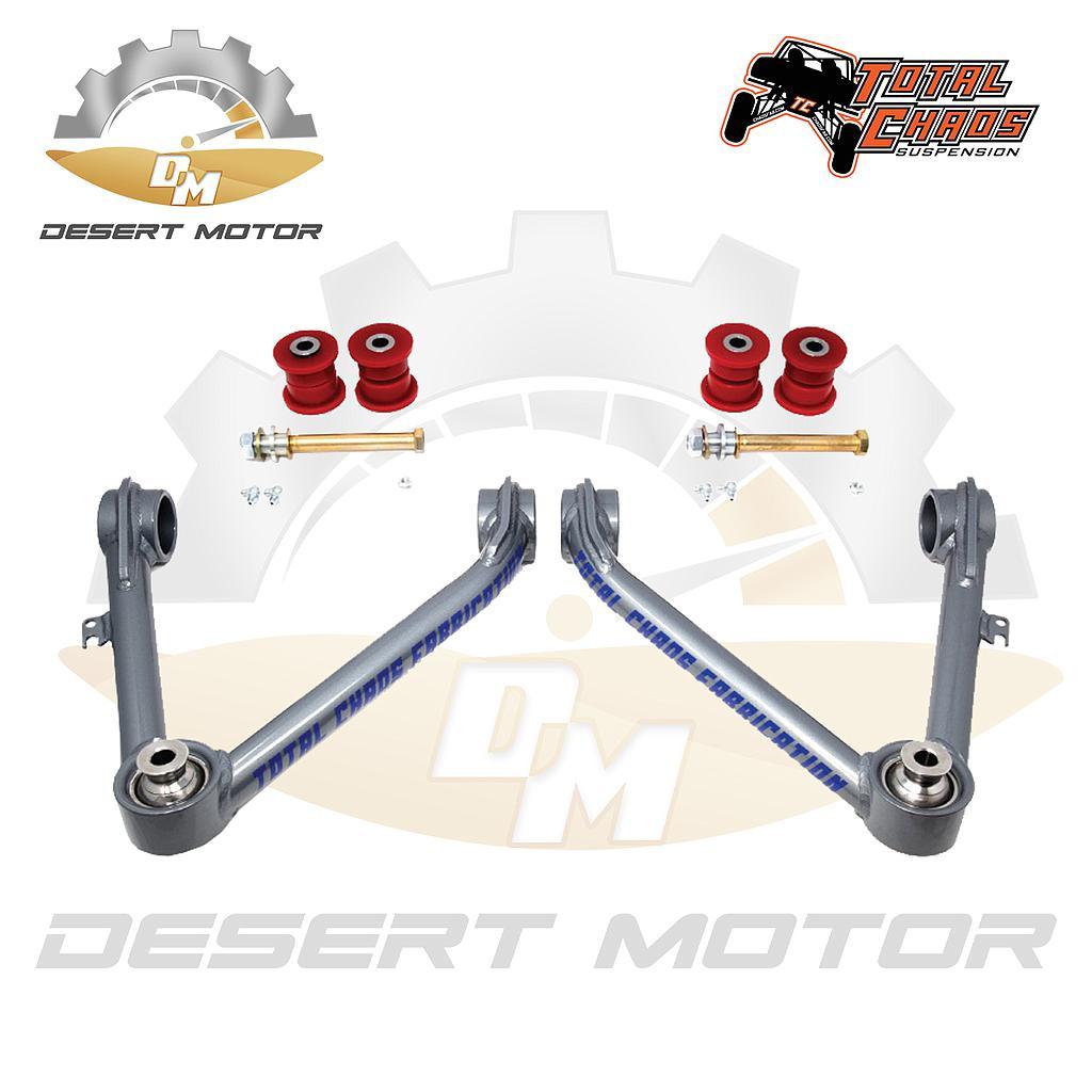 upper arms GMC Sierra 07-18 Steel