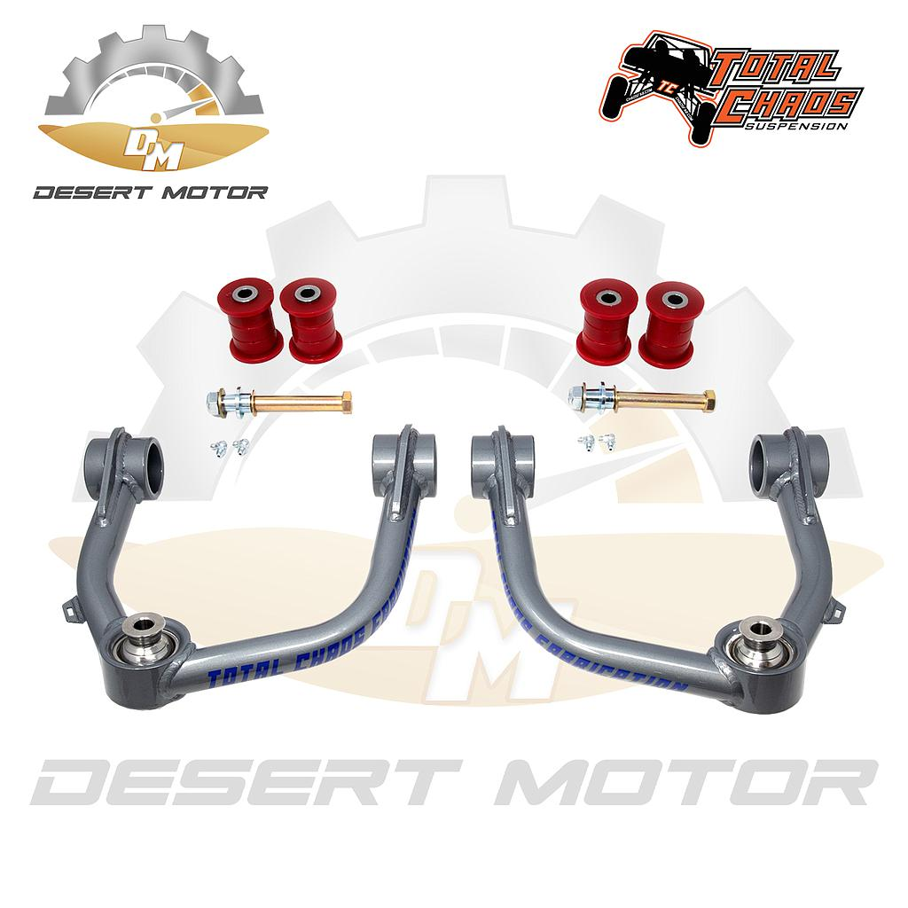 upper arms Toyota LC100