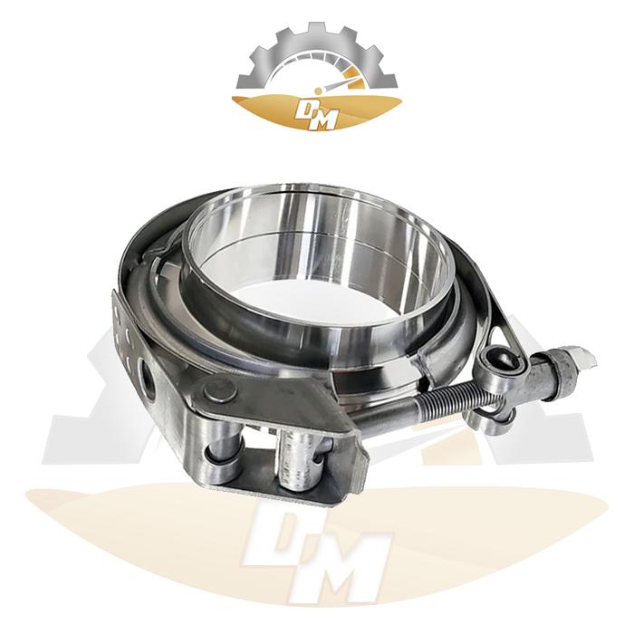 """V-Band clamp 4"""""""