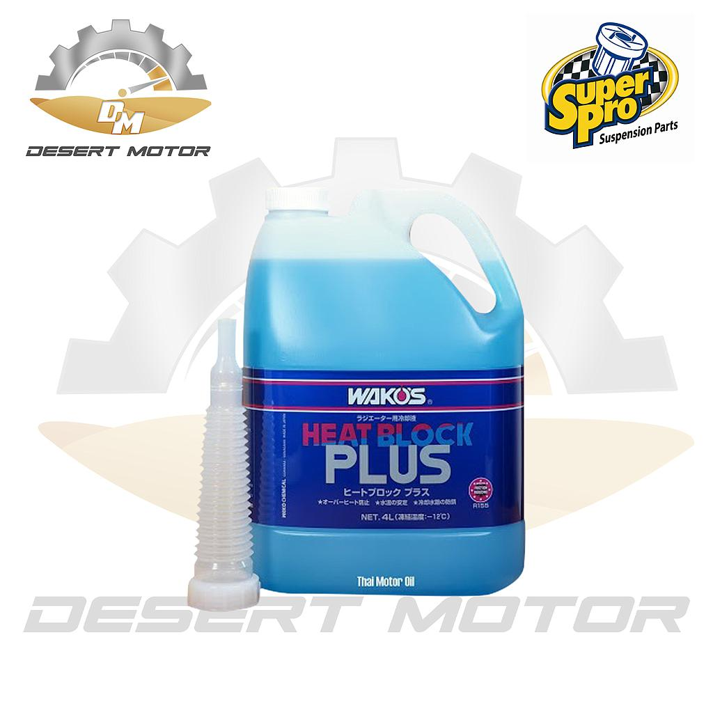 Wako Heat Block Plus 4l