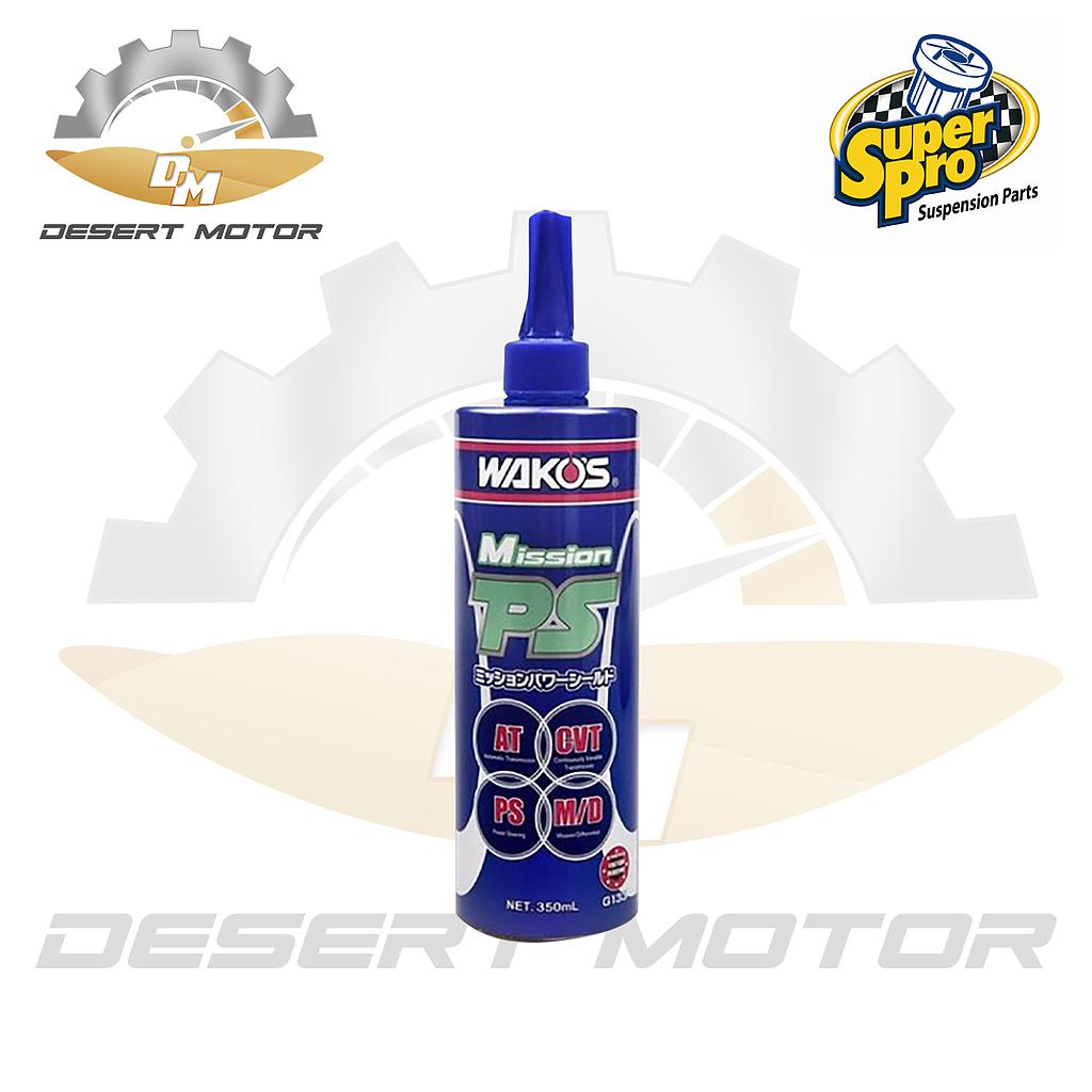 WAKO Mission Power Shield 350ML