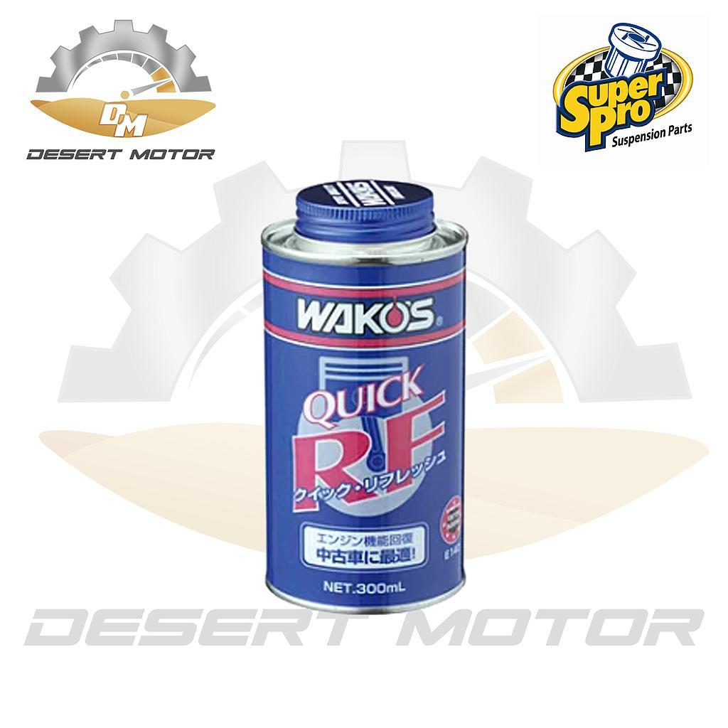 WAKO Quick Refresher 300ML