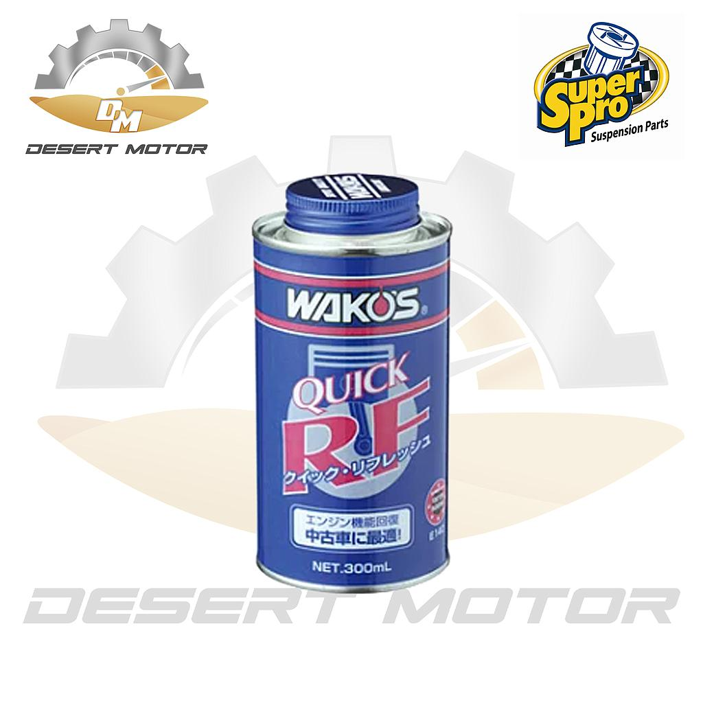 WAKO Quick Refresher 300ML