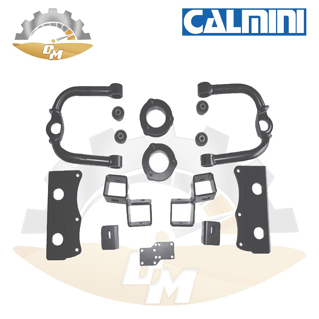 Lift kit Nissan Y62 3inch Calmini