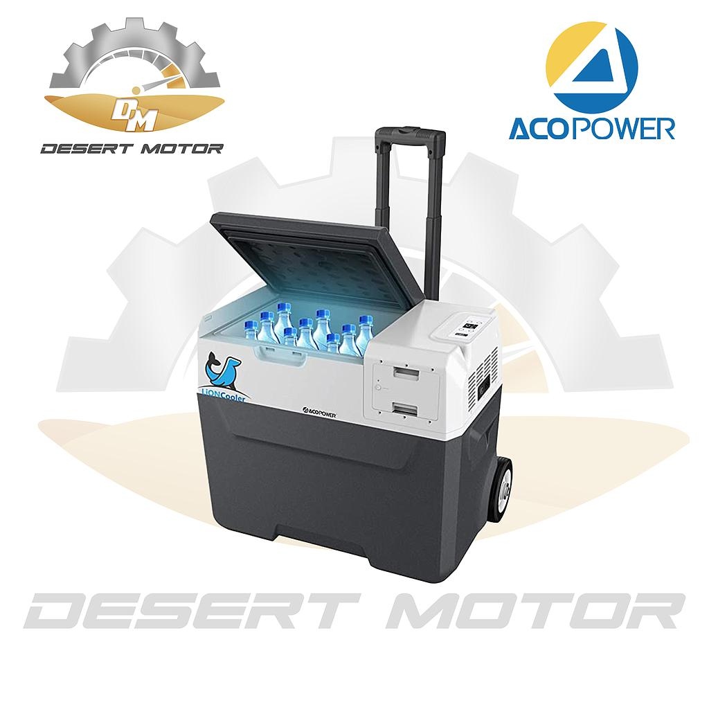 ACOpower Fridge 40L