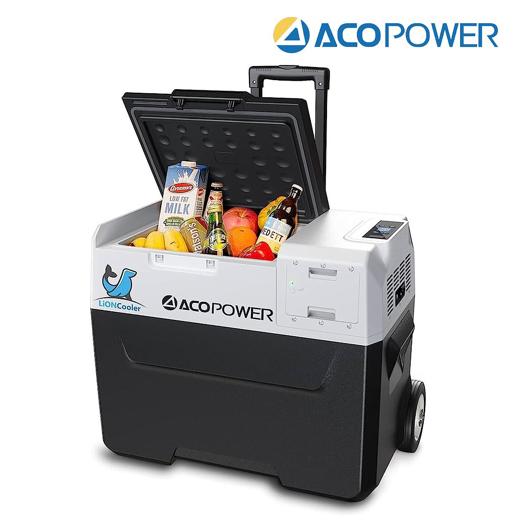ACOpower Fridge 40L