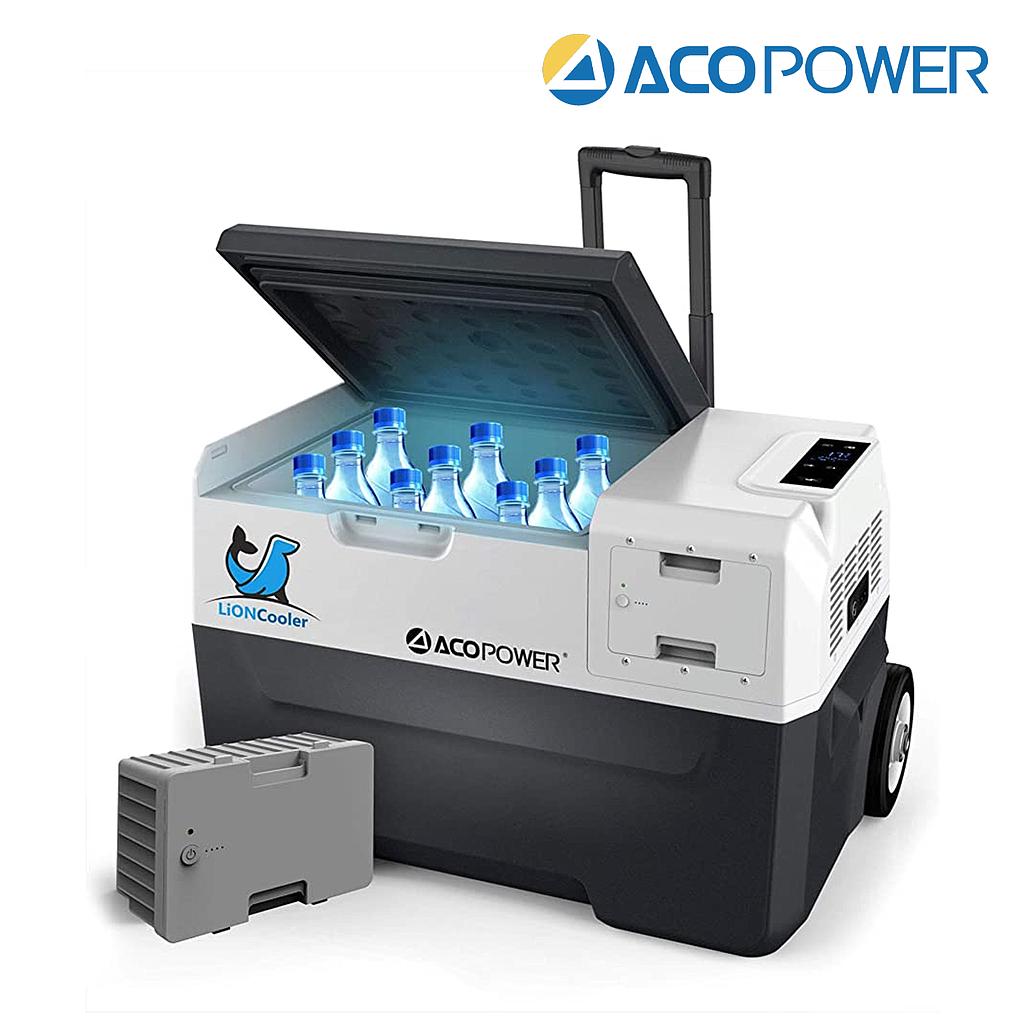 ACOpower Fridge 30L