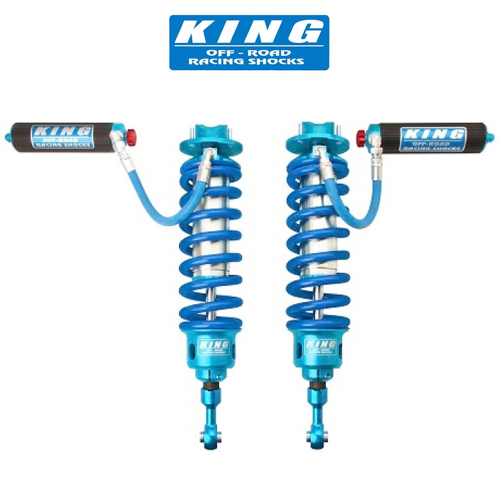 King shocks 2.5 F Toyota LC200 3.16.650 FIN