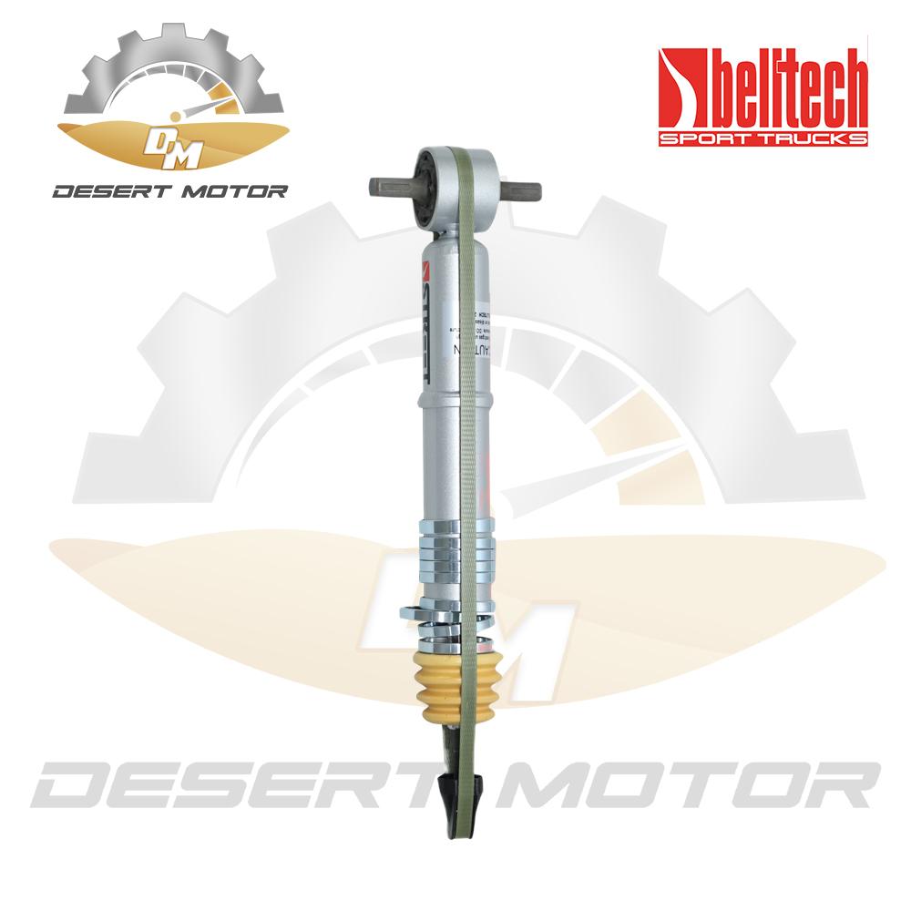 Beltech Lowering GMC Sierra 14-18 F shocks