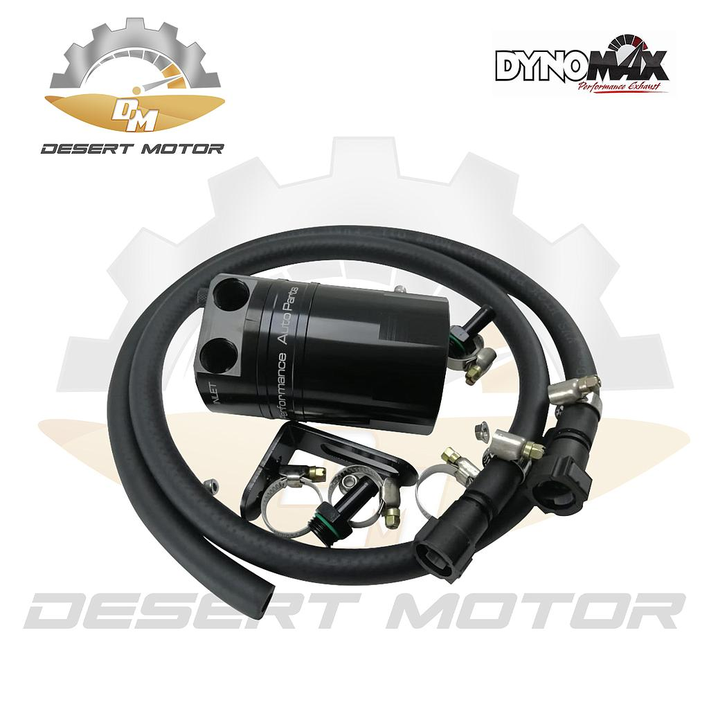 Xceed catch can black