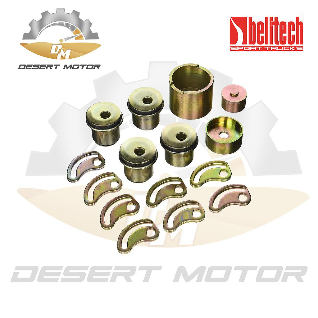 Beltech wheel Alignment GMC Sierra 07-2018