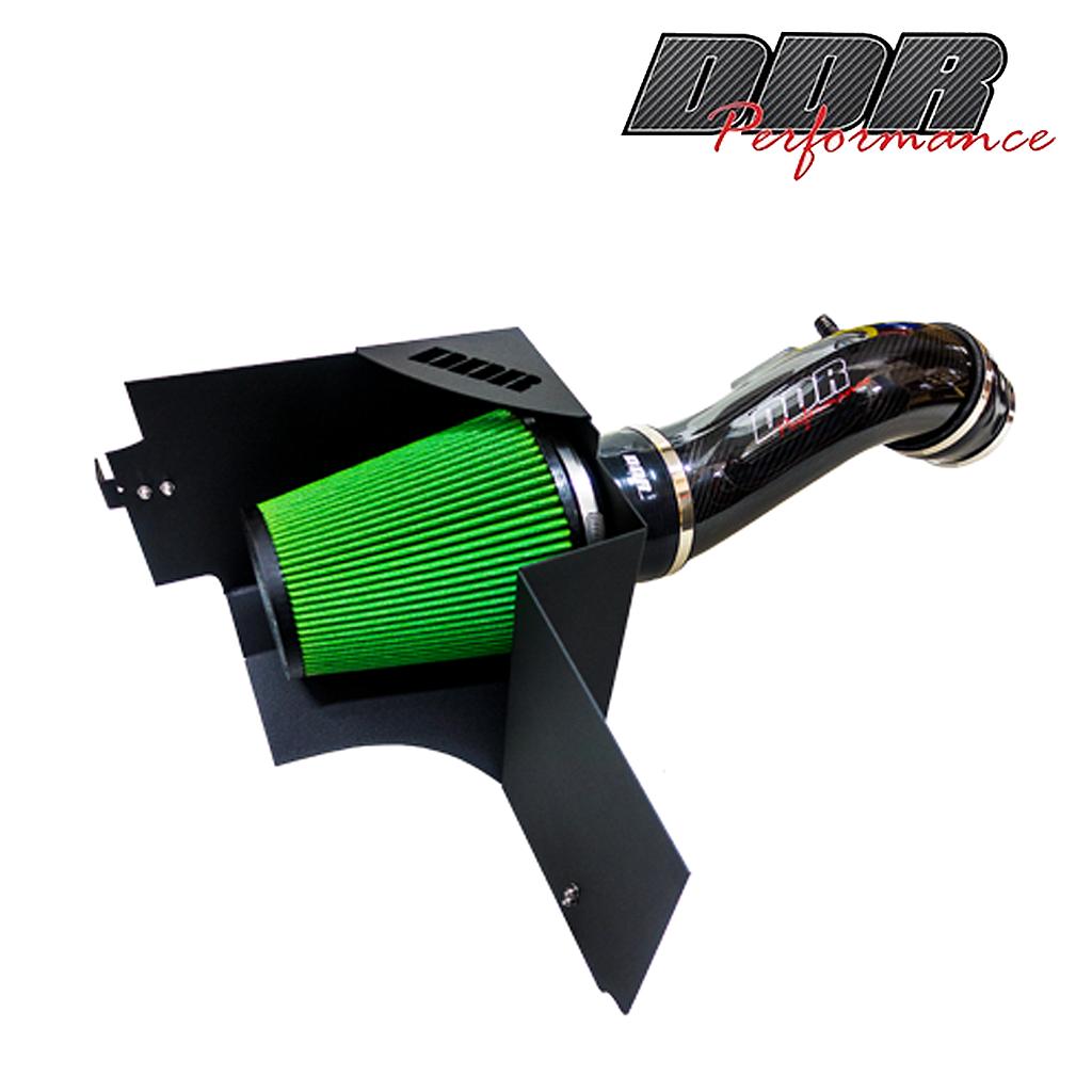Ddr Filter Kit Nissan Vtc  Cf